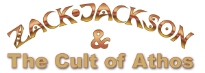 Zack Jackson Redearthtone