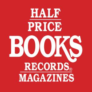 HalfPrice Books logo