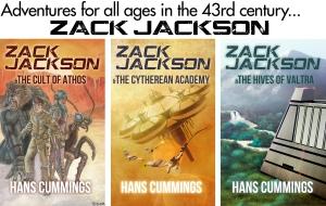 Zack Jackson page banner flat