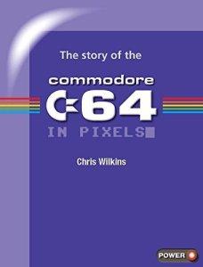 C64 in Pixels